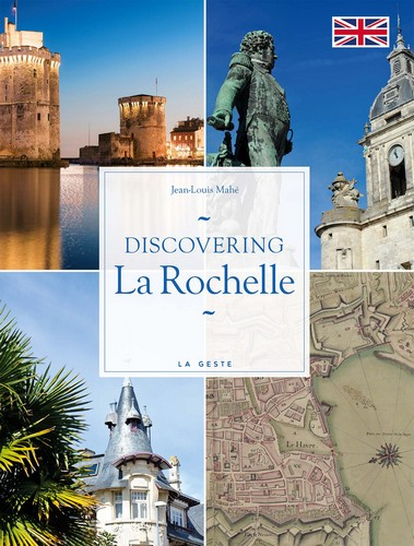 To understand a city, we have to know its history, the one of its monuments, but also the history of men and women who made it. La Rochelle was built around its port protected by its two famous towers. It based its prosperity on the maritime business and had to fight to defend its interests. If time changes, today, it's the tourism the spearhead of its economy thanks to the exceptional surrounding of life. But La Rochelle is also a town moving in some areas. Is at you to discover La Rochelle !