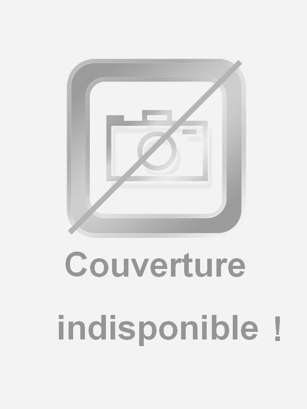 Couverture indisponible !